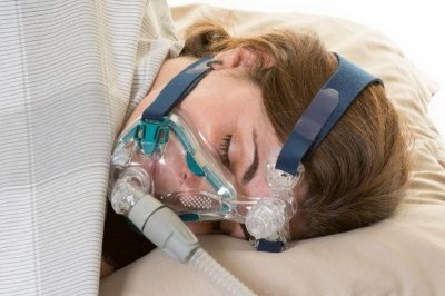 Sleep apnea may boost risk for post-op problems