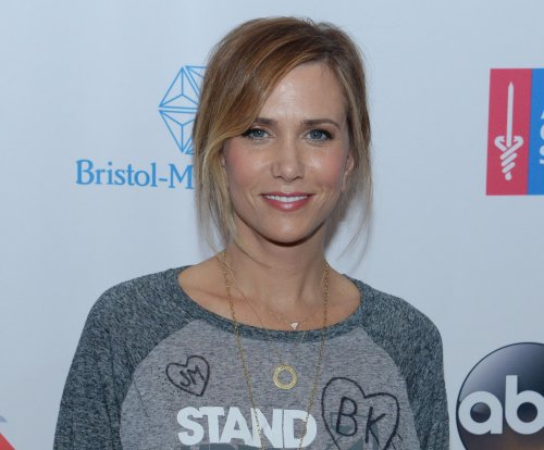 Kristen Wiig to return as 'Saturday Night Live' host