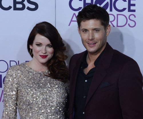Jensen Ackles and Danneel Harris welcome twins