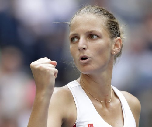 Karolina Pliskova tops Elina Svitolina, advances to Brisbane final