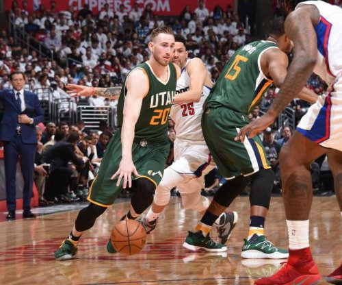 Utah Jazz advance to second round with Game 7 victory over Los Angeles Clippers