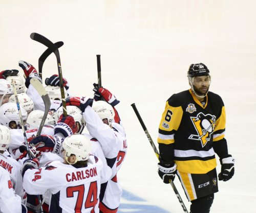 Penguins vs Capitals - Game 6: Trevor Dailey ruled out with body injury