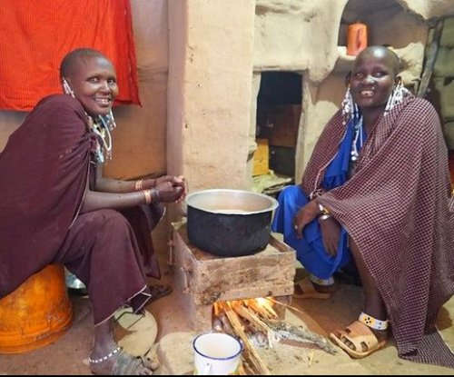 Maasai women bring clean energy to rural villages in Kenya, Tanzania