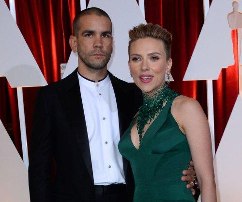 Scarlett Johansson finalizes divorce from Romain Dauriac