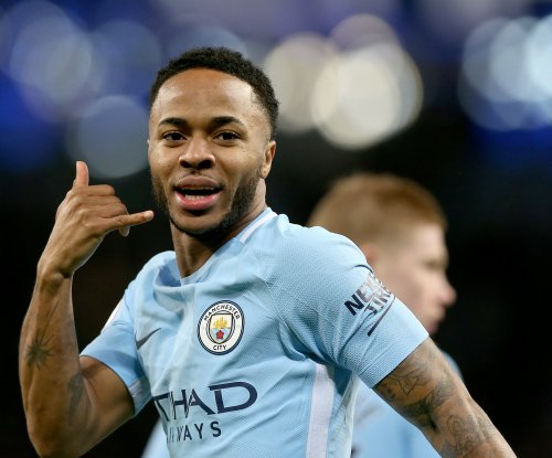 Manchester City's Raheem Sterling scores fastest goal in Premier League, has great celebration