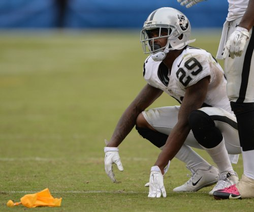 Free agent CB David Amerson meeting with Houston Texans