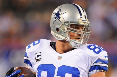 Ex-teammates make pledge to Jason Witten