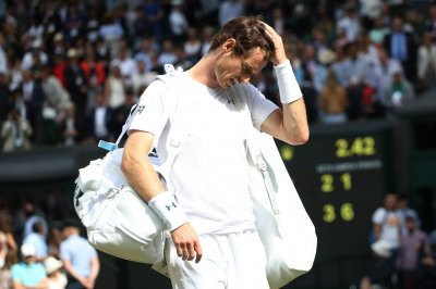 Hip surgeon: Andy Murray needs to handle lesser tournaments before U.S. Open