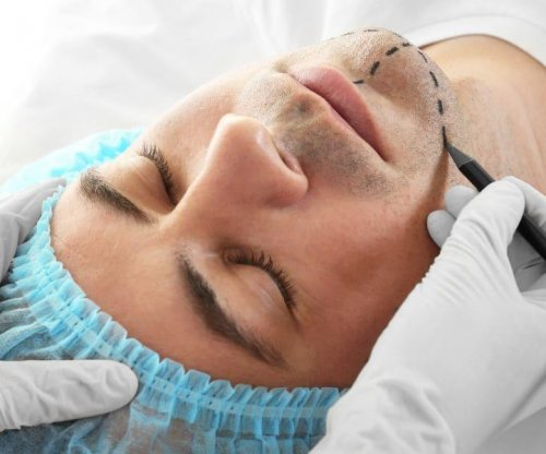 Men look more attractive, trustworthy after plastic surgery, study shows