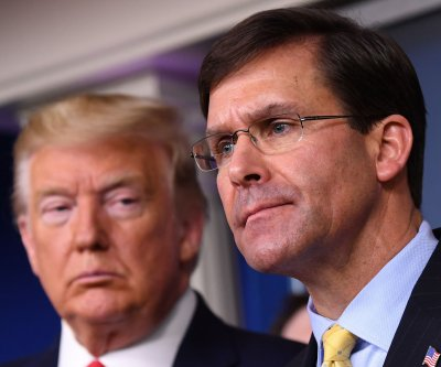 Mark Esper issues 60-day overseas stop movement order for U.S. military