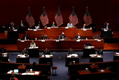 House debates police reform bill; Senate unveils rival proposal