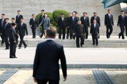 U.S., South Korea diplomats discussed dialogue with North Korea, Seoul says