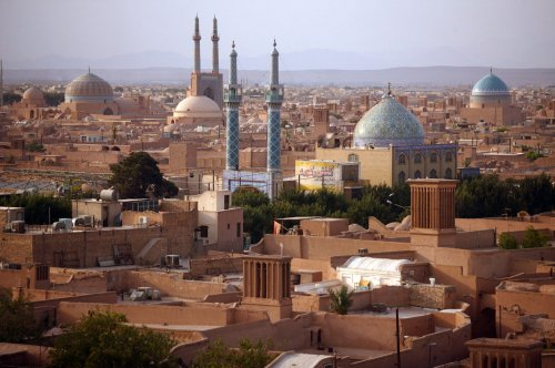 Noise from mosques an issue in Israel