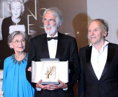 LA film critics love 'Amour,' 'Beasts'