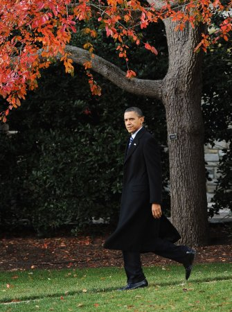 WH: Obama anticipates tax rate deal soon