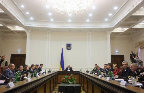 Protests reignite in Ukraine