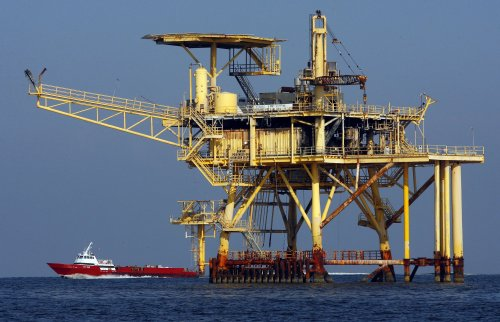Total finds oil offshore Ivory Coast