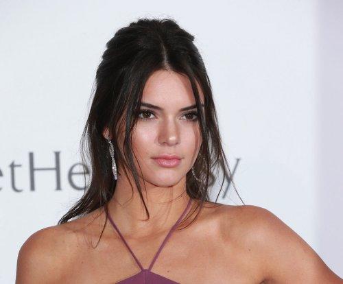 Kendall Jenner strips down for Calvin Klein underwear campaign
