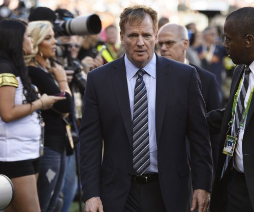 Roger Goodell: NFL Playoffs are likely to expand at some point