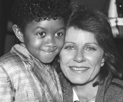 Public memorial service held for Patty Duke in her adopted hometown in Idaho