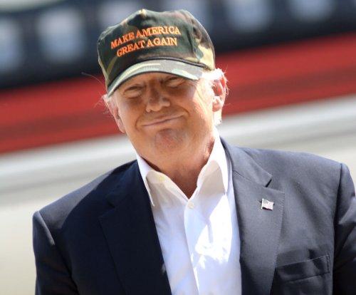 Donald Trump hails 'Brexit'; Hillary Clinton seeks economic calm