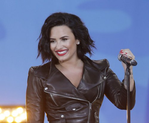 Demi Lovato feeling 'free' after split from Wilmer Valderrama