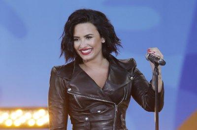Demi Lovato feeling 'free' after split from Wilmer Valderrama