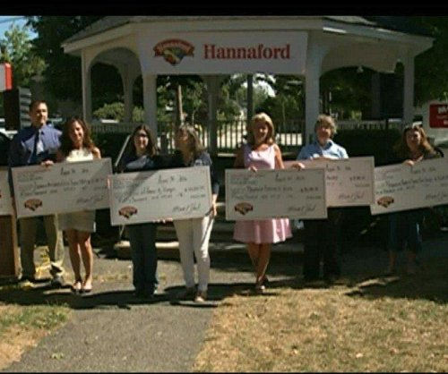 New Hampshire store donating commission from $487M Powerball win to charities