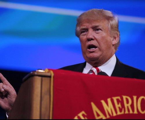 Donald Trump's campaign mobilizing anger, hatred against status quo