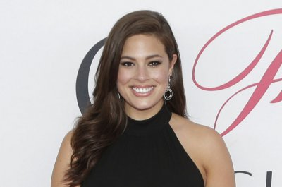 Ashley Graham: My confidence 'didn't happen overnight'