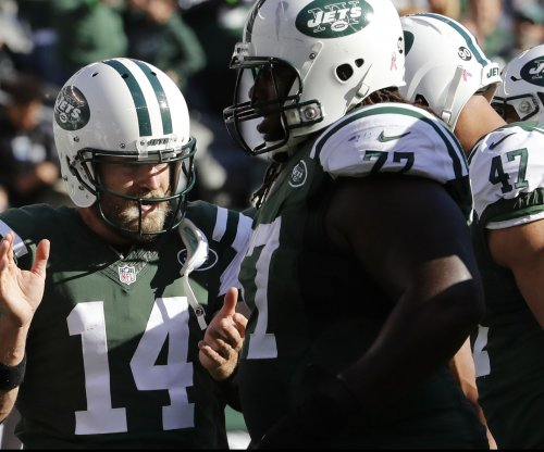 Ryan Fitzpatrick, defense fuel New York Jets past Baltimore Ravens