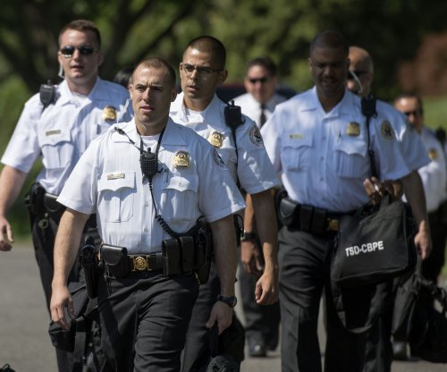 Secret Service settles racial bias suit for $24 million