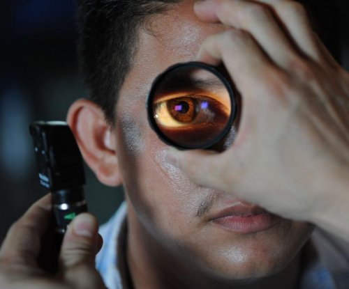 Doctors use growth factor to protect the retina in diabetics