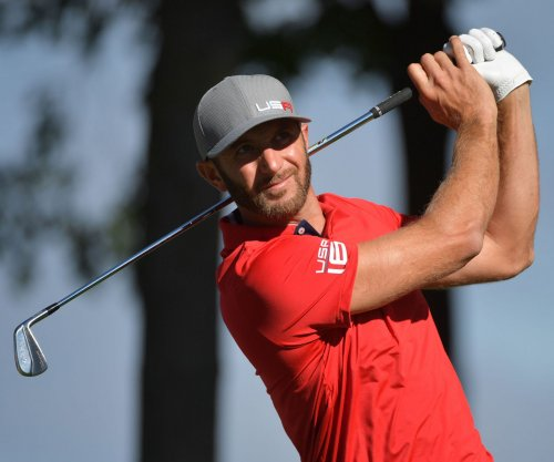 Consistent Dustin Johnson tops Jon Rahm in Match Play final