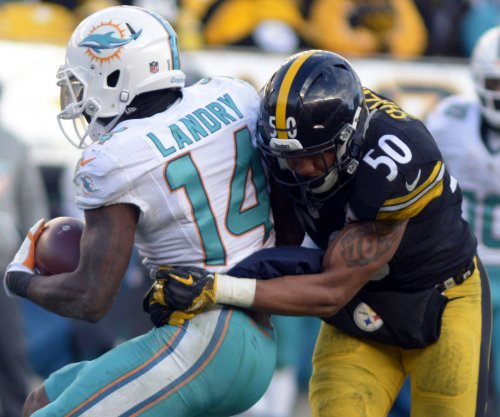 Jarvis Landry won't be angry if he doesn't get deal from Miami Dolphins, hits free agency
