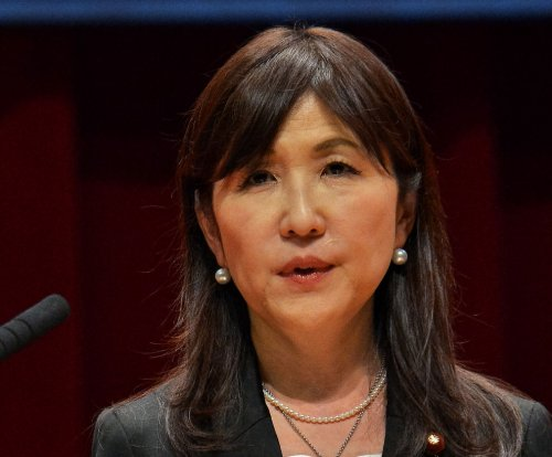 Report: Japan's defense minister concealed military information