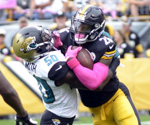 Telvin Smith: Jacksonville Jaguars sign linebacker to four-year contract extension