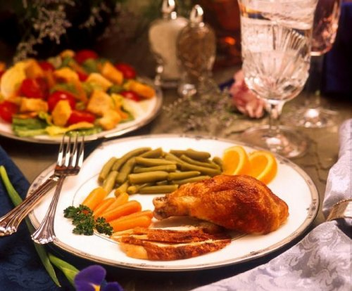 Overeating on Thanksgiving can lead to kidney problems