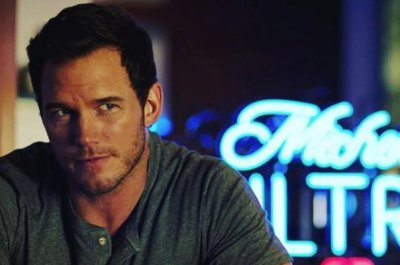 Chris Pratt trains to become the face of Michelob ULTRA in Super Bowl ad
