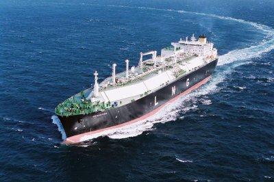 Shell: Demand for liquefied natural gas could outpace supply