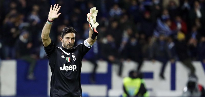 884c7e65544 MLS All-Stars to play Juventus in August - UPI.com