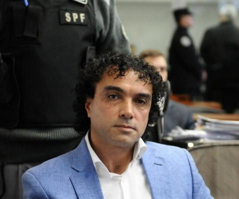 Colombian drug kingpin sentenced to 31 years in prison