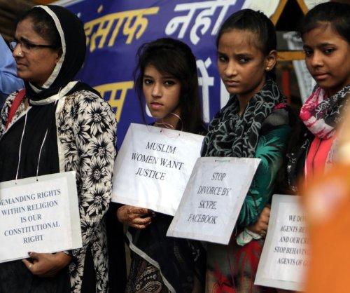 India criminalizes 'triple taraq,' instant divorce decree