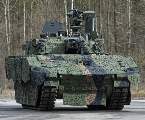 Army taps BAE, GenDyn for armored fighting vehicle prototypes