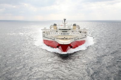 ExxonMobil: Guyana works unaffected by ships' interception