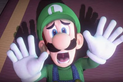 'Luigi's Mansion 3' will be out on Halloween