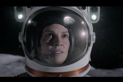 'Away': Hilary Swank journeys to Mars in trailer for Netflix series