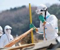 China accuses Japan of 'irresponsible' Fukushima decision