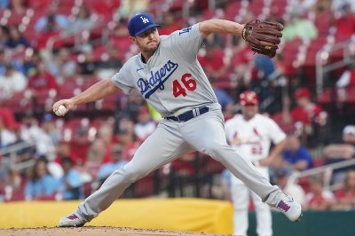 Dodgers to start reliever Corey Knebel vs. Giants in winner-take-all Game 5 of NLDS