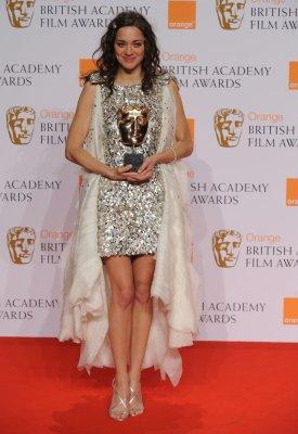 'La Vie En Rose' wins 4 BAFTAs